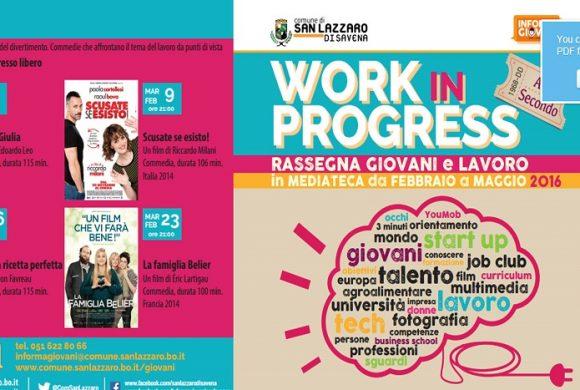 """""""Anche il tuo talento fa la differenza"""" alla Mediateca di S.Lazzaro di Savena"""