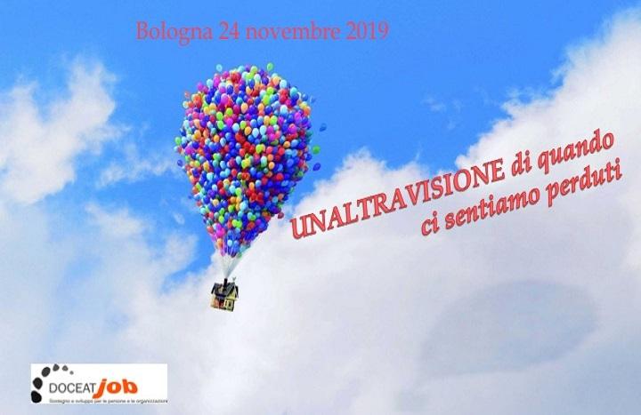 Giornate di UNALTRAVISIONE – 24 Novembre 2019